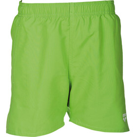 arena Fundamentals Boxer Boys leaf-white